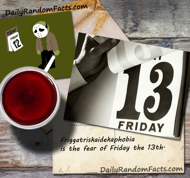 quotes about friday the th quotes