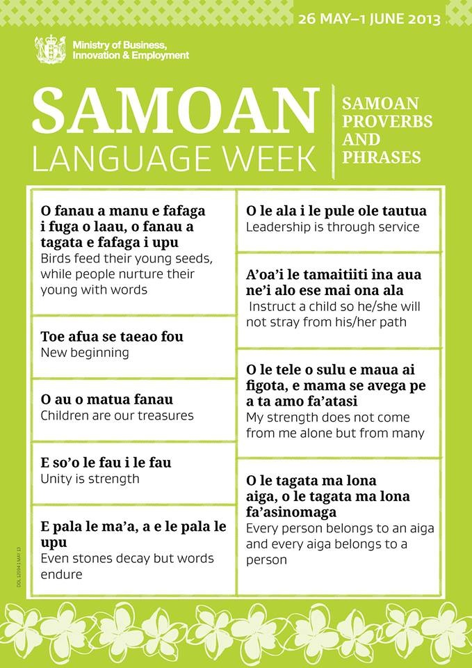 Quotes about samoa 31 quotes m4hsunfo