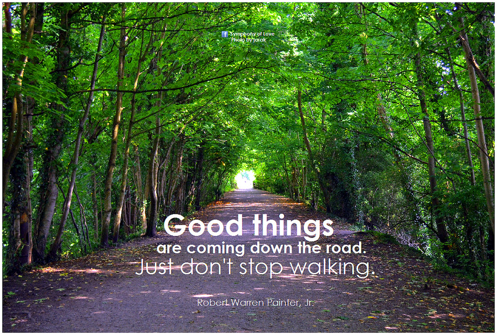 Quotes About Road In Life 178 Quotes