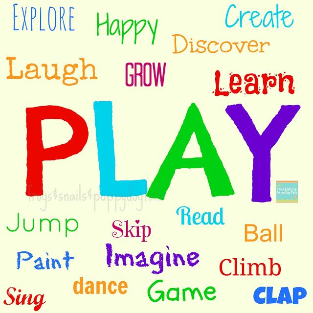 Play & Learning