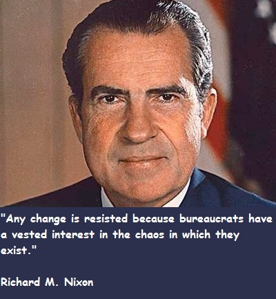 Richard Nixon Quotes Cool Quotes About Richard Nixon 48 Quotes