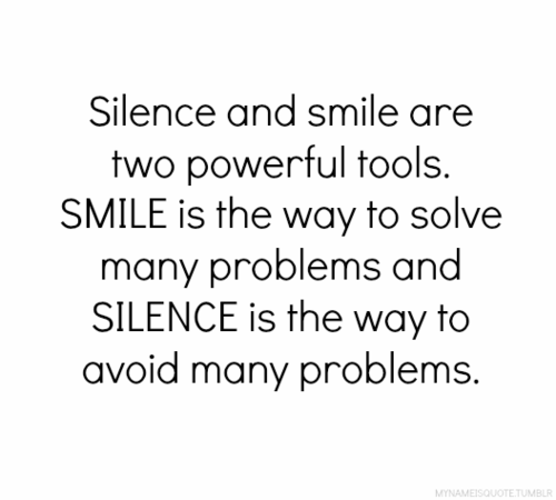 Quotes About Problem And Smile 31 Quotes