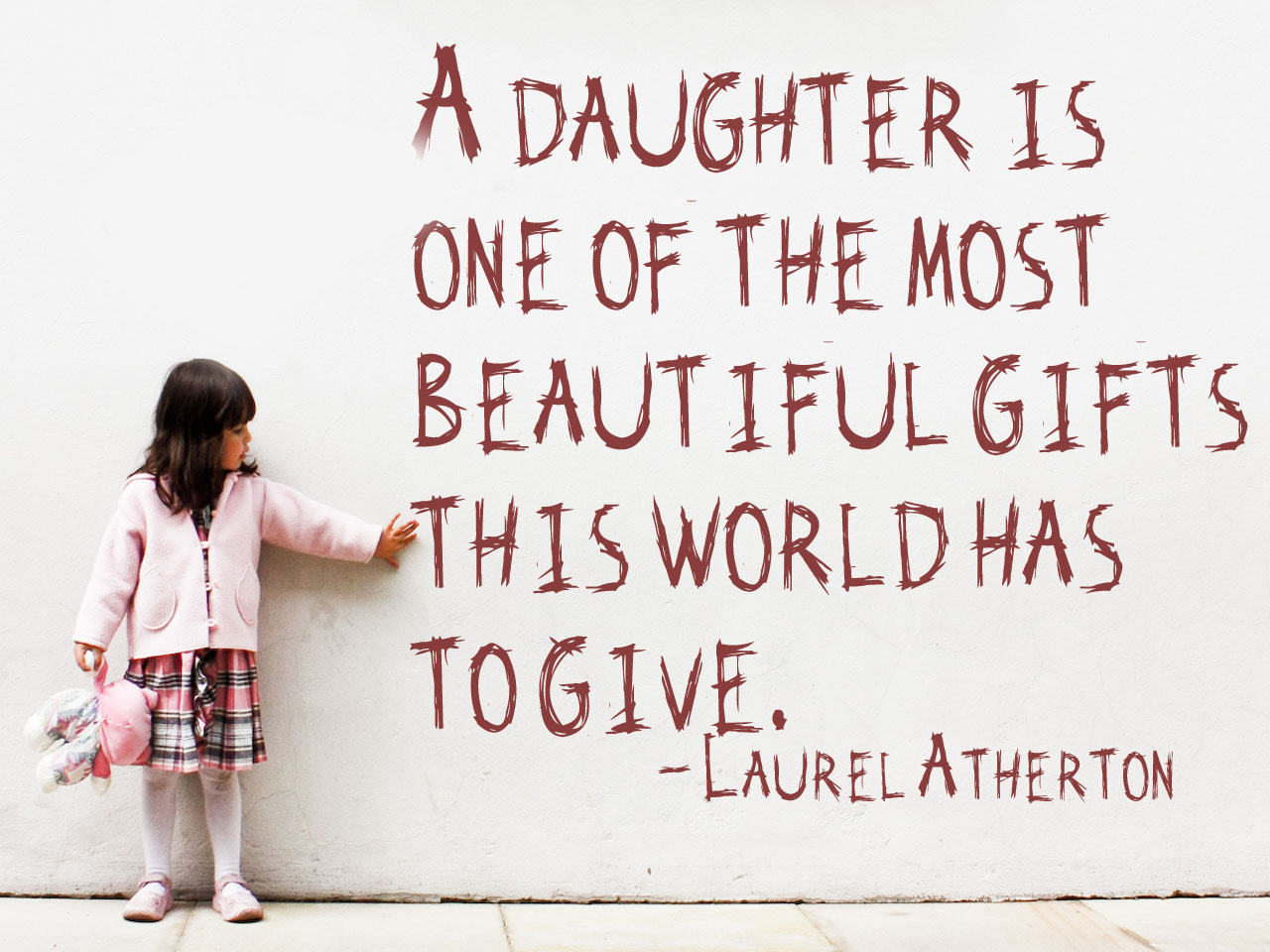 Quotes About Cute Daughter 27 Quotes