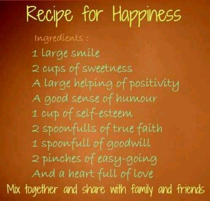 Quotes about Sharing recipes (12 quotes)