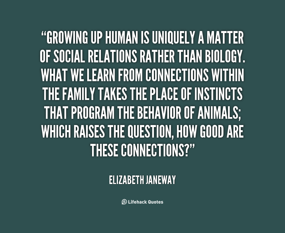 Quotes About Human Animal Relationships 20 Quotes