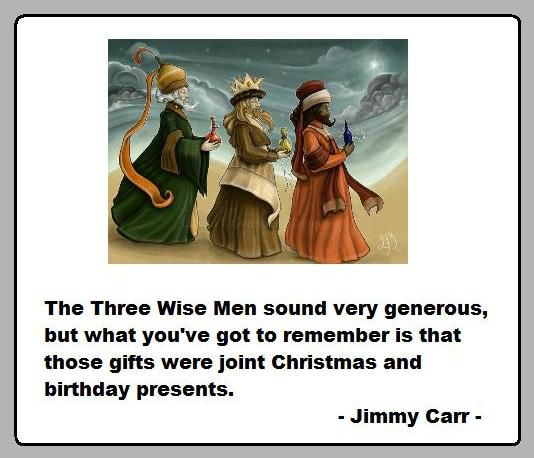 Quotes About Three Wise Men 28 Quotes