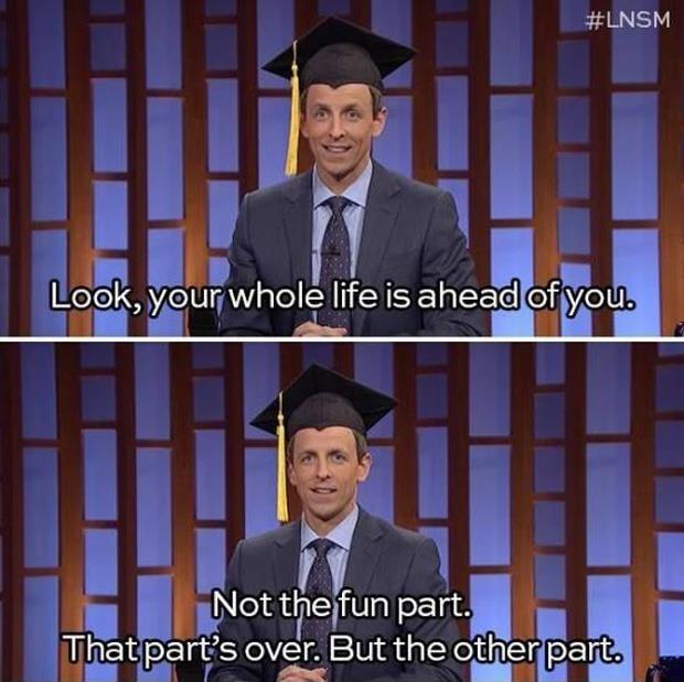 quotes about graduating late quotes