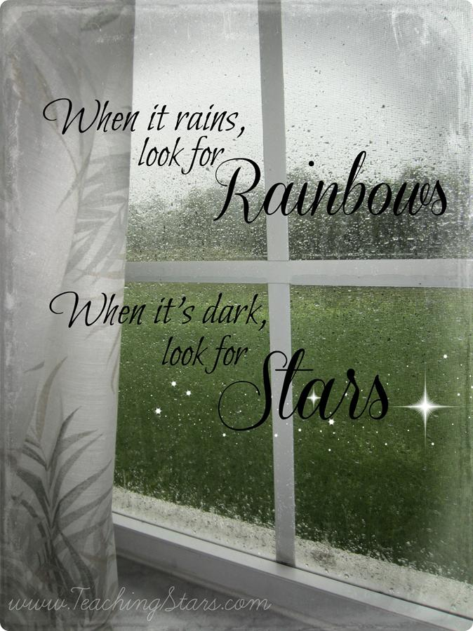 Quotes about Rainy Day (88 quotes)