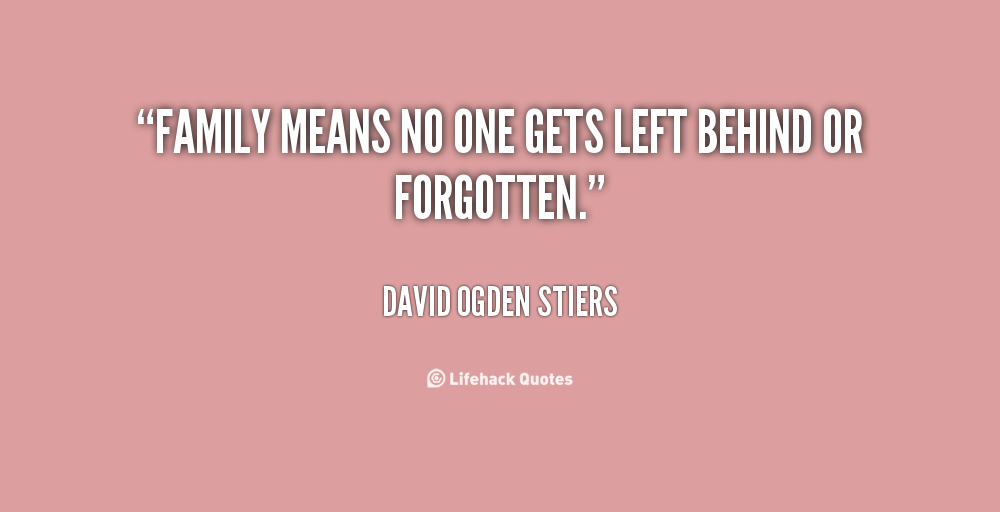 Quotes about Friends left behind (24 quotes)