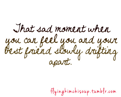 Quotes about Broken friendship (35 quotes)