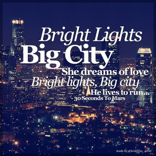 New Yourk City Quote