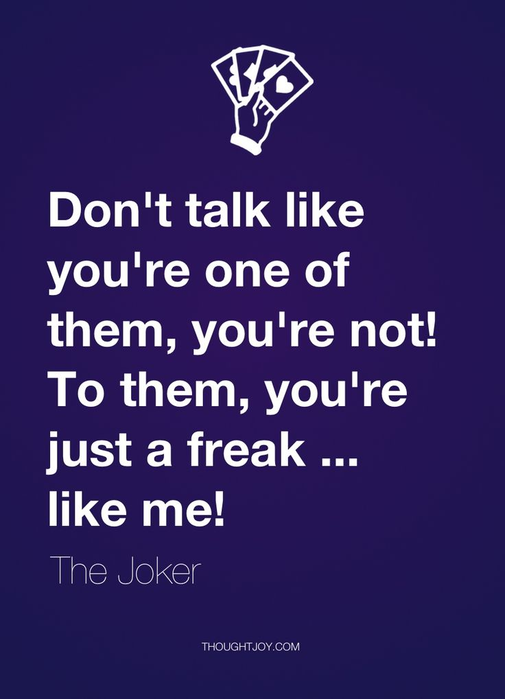 Quotes About Freak 393 Quotes