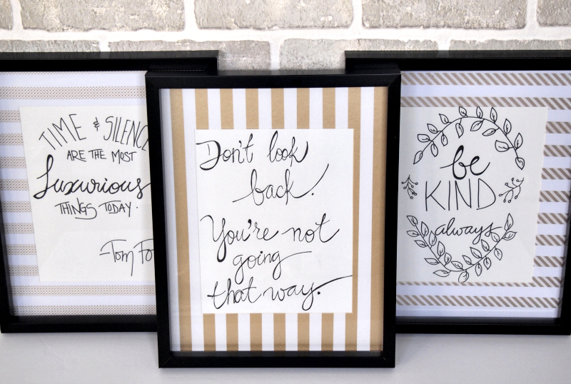 Frames With Quotes On Them: Quotes About Frames (94 Quotes