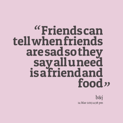Quotes about Food trip (30 quotes)