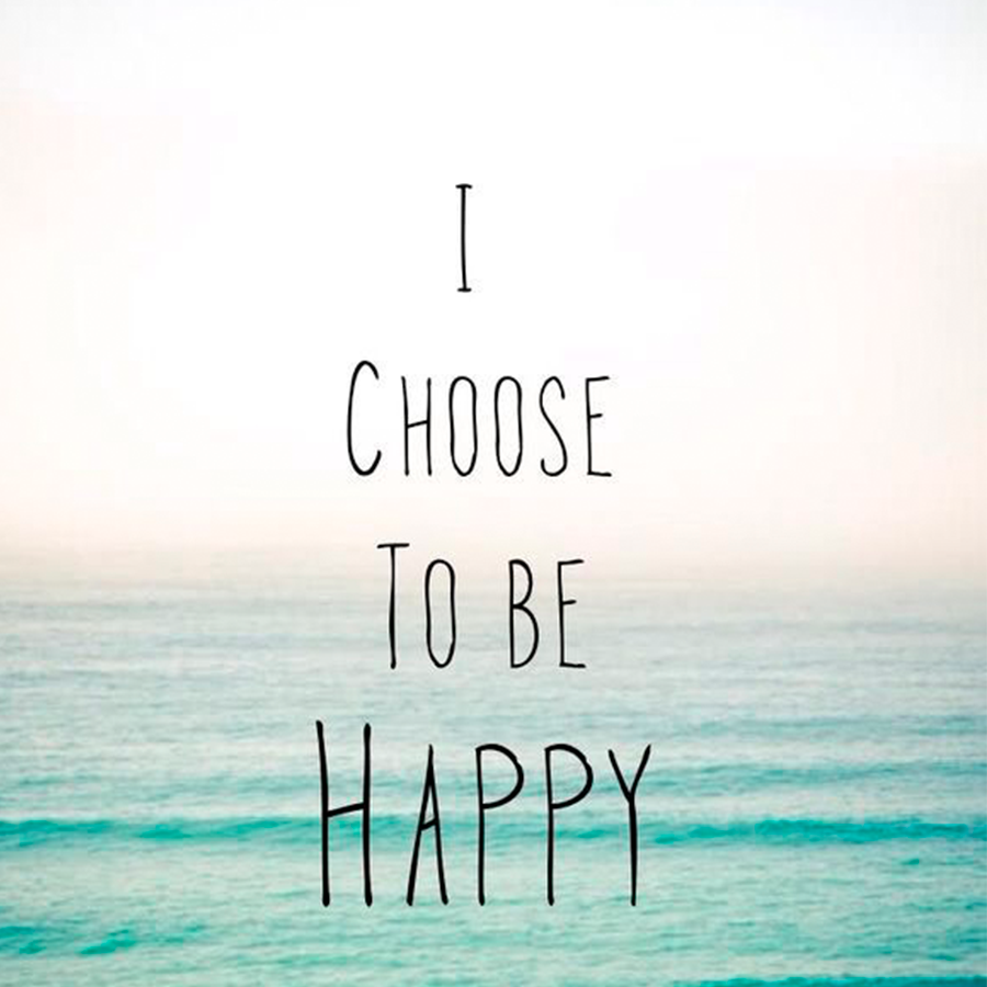 Be Happy Quotes With Life: Quotes About Choose To Be Happy (107 Quotes