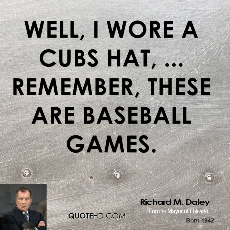 Quotes About Cubs 87 Quotes