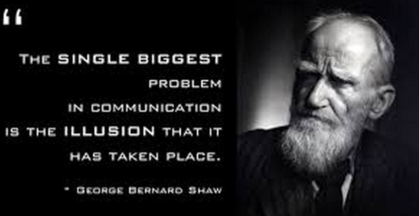 Quotes About Communication Skills 56 Quotes