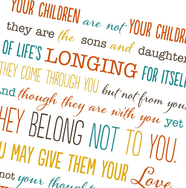 quotes about children leaving home quotes