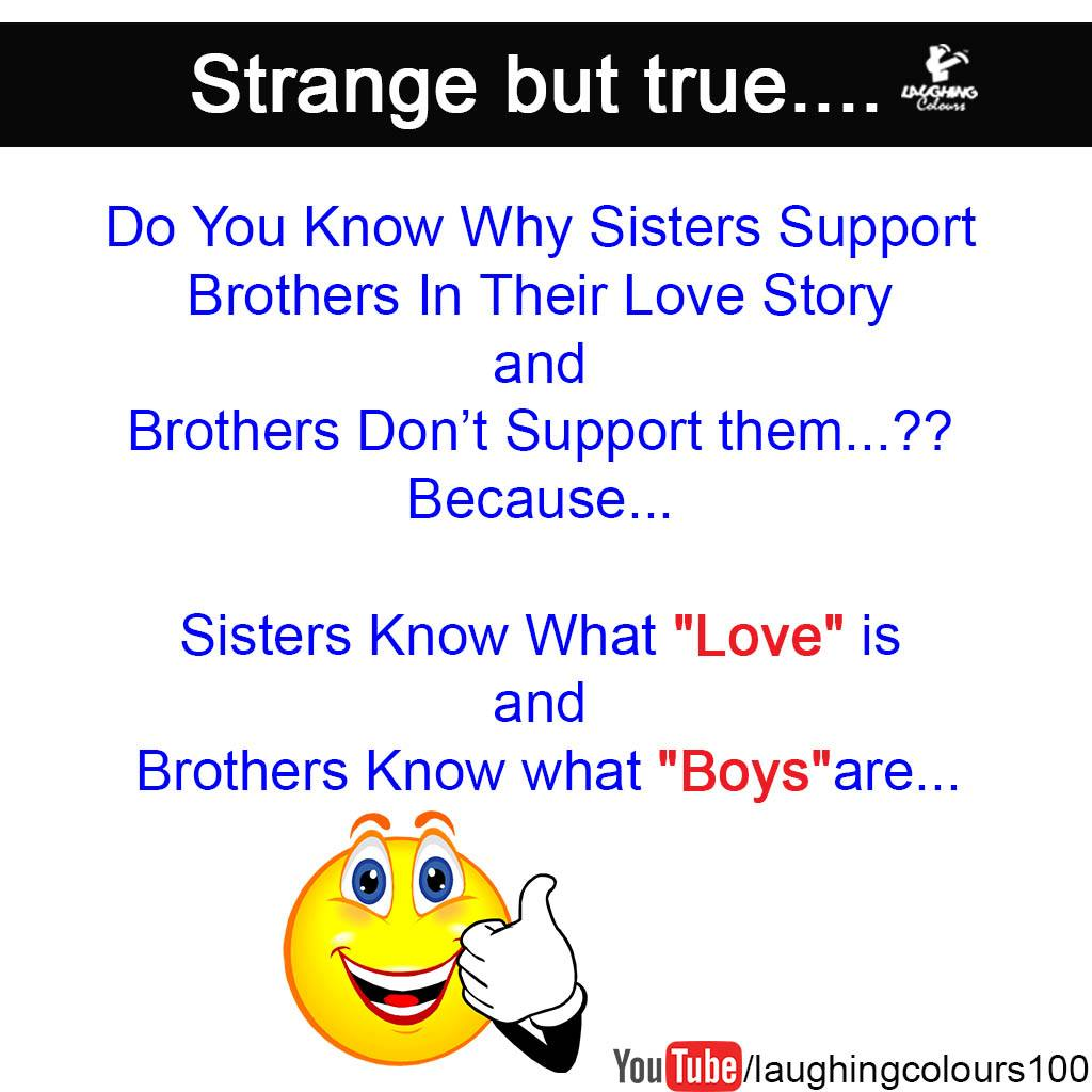 Brother And Sister Support Quotes: Quotes About Sister Support (72 Quotes