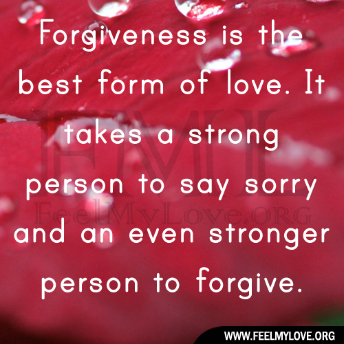 Quotes About No Forgiveness 97 Quotes