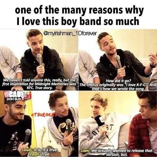 Quotes about Band one direction (38 quotes)