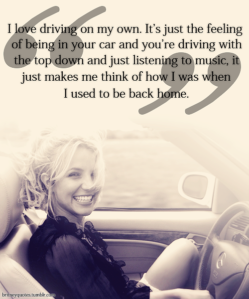 Quotes About Girl Driving 43 Quotes