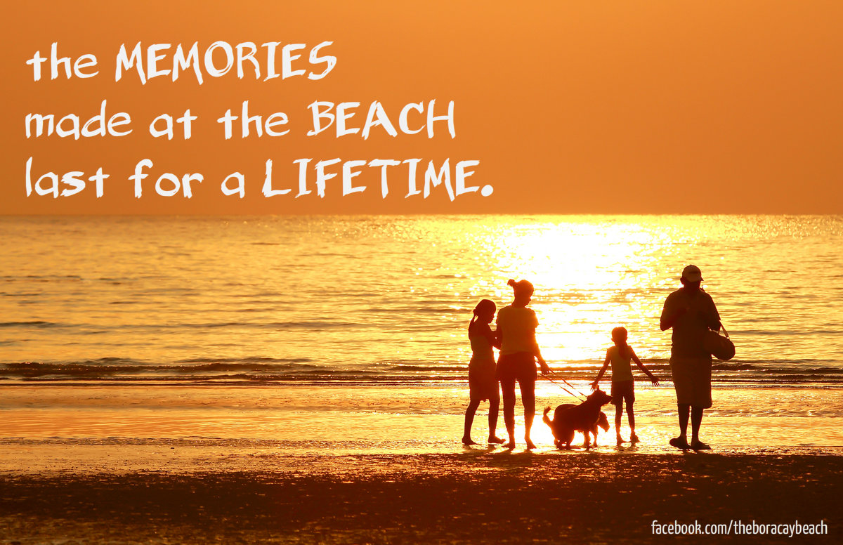 Quotes about Family vacation memories (16 quotes)