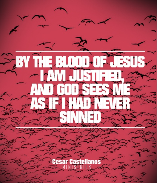 quotes about blood of jesus quotes
