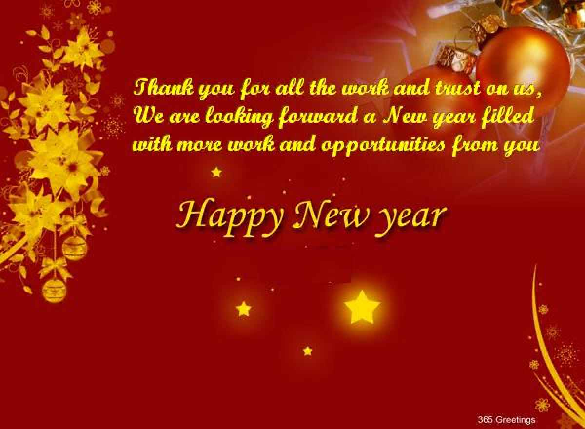 Quotes About New Year Wish 48 Quotes