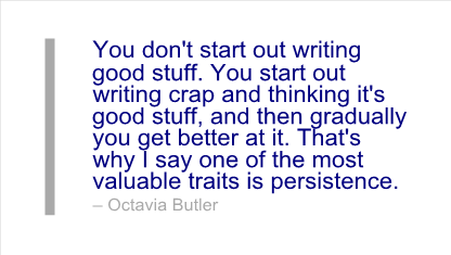 Quotes about Article writing (54 quotes)