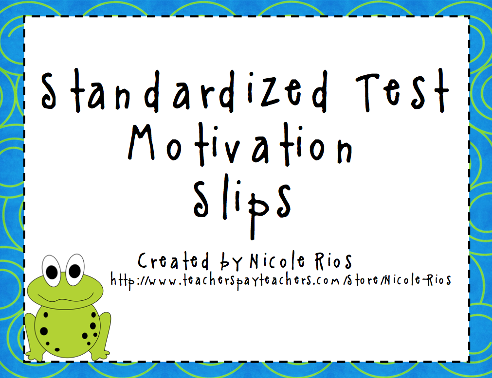 Quotes about Standardized testing (42 quotes)