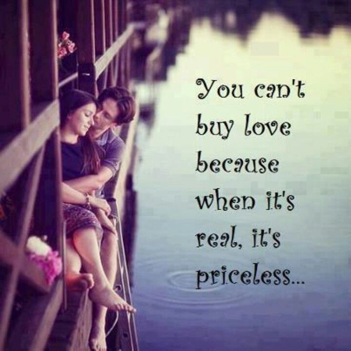 Image of: Sad Quotes Buy Love Because Theo Its Reel Its Priceless Try Not Laughs Quotes About Real Couples 52 Quotes