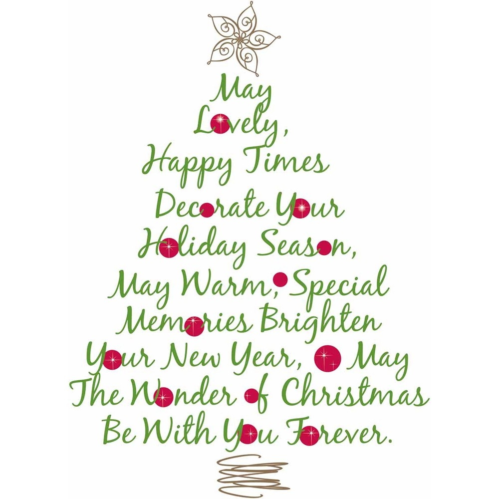 quotes about christmas cards - Christmas Quotes For Cards