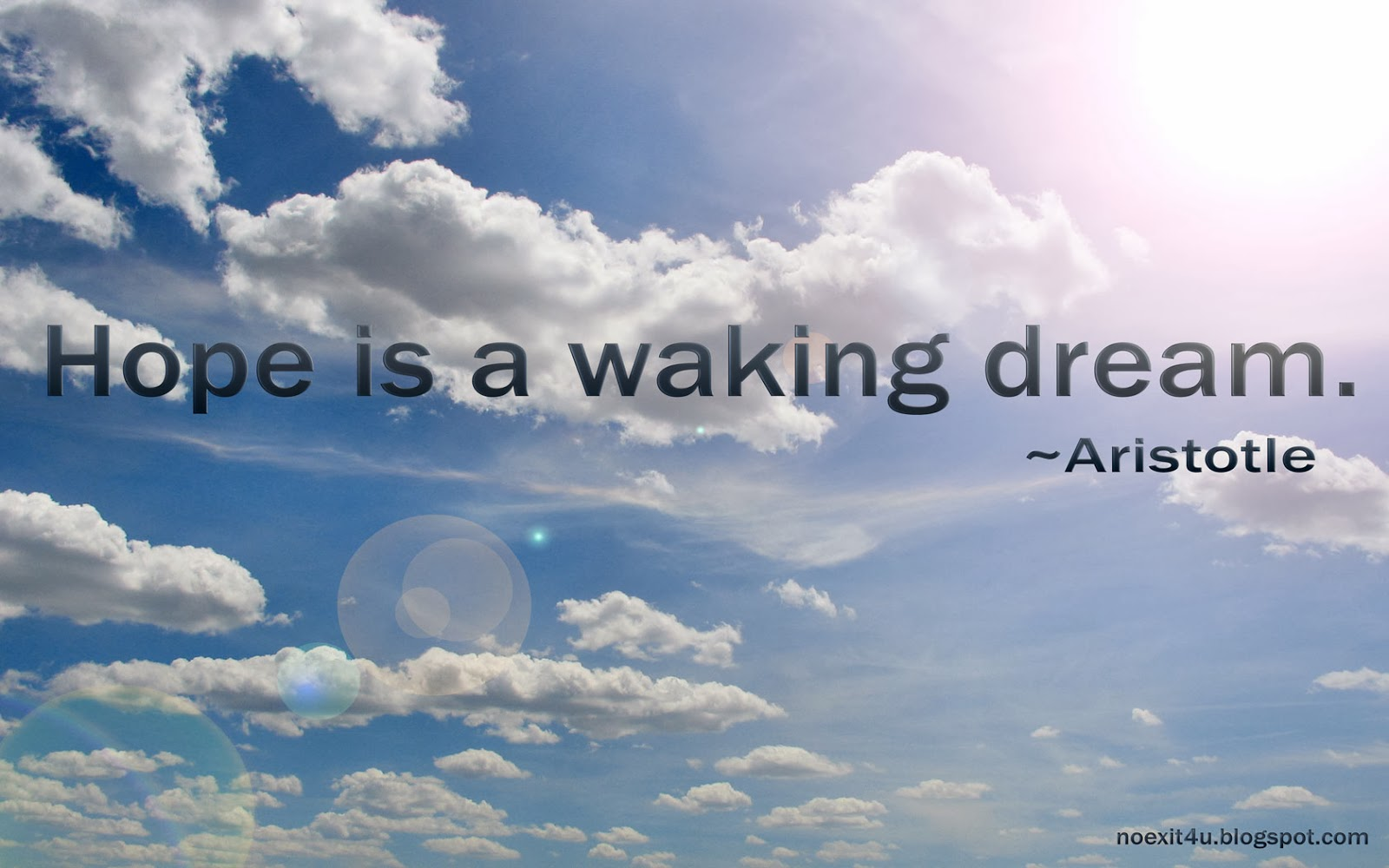 Quotes about Hopes and dreams (156 quotes)