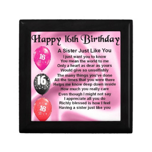 Quotes About 16th Birthday (33 Quotes