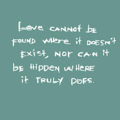 Quotes About Love Exist 133 Quotes