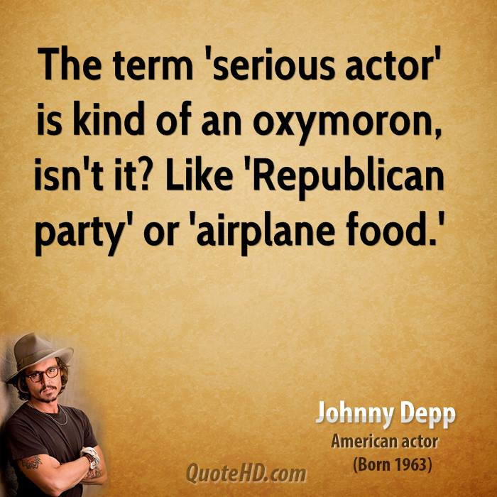 Quotes About Oxymoron 80 Quotes