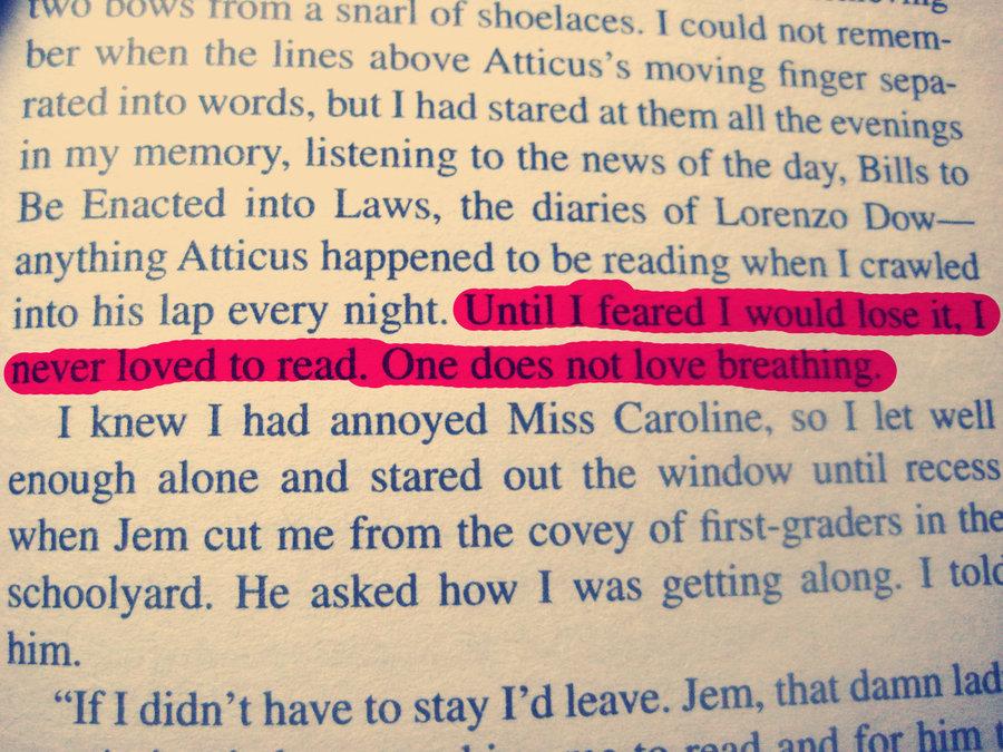quotes describing atticus