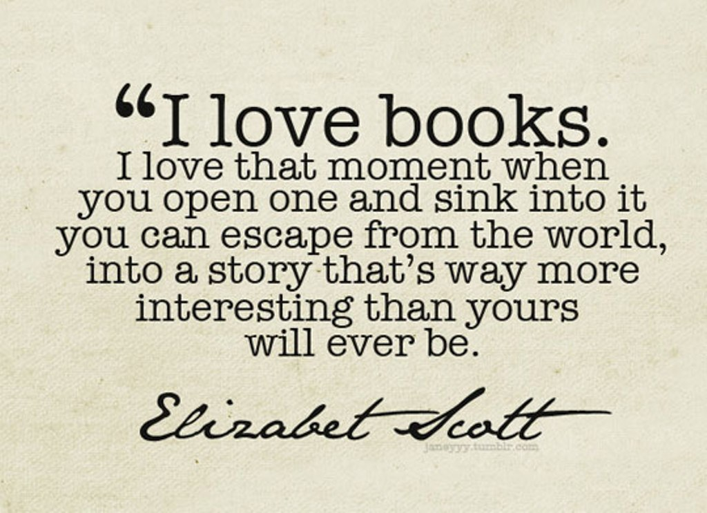 Quotes About Books Reading 341 Quotes