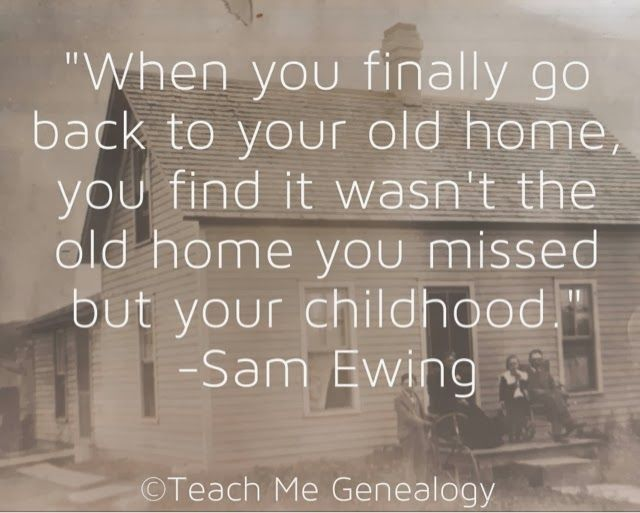 quotes about childhood past quotes