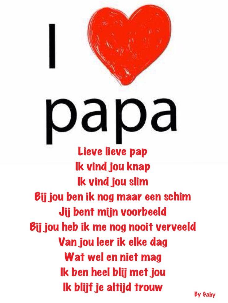 New Gedicht Voor Vaderdag #UWJ47 - AgnesWaMu #RQ84