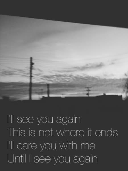Quotes About Seeing You Again 31 Quotes