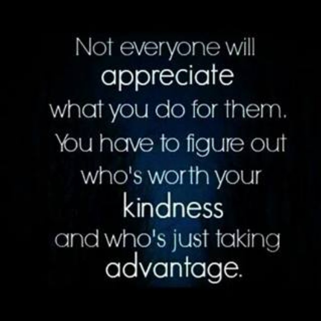 Quotes About Appreciating Kindness 31 Quotes