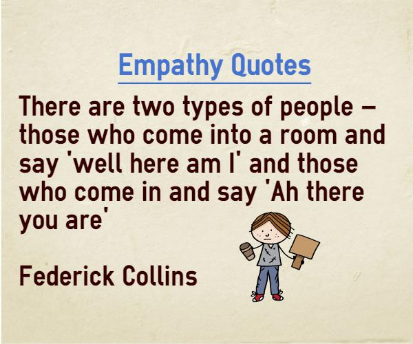 quotes about self empathy quotes