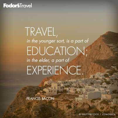Quotes About Travel And Family 47 Quotes