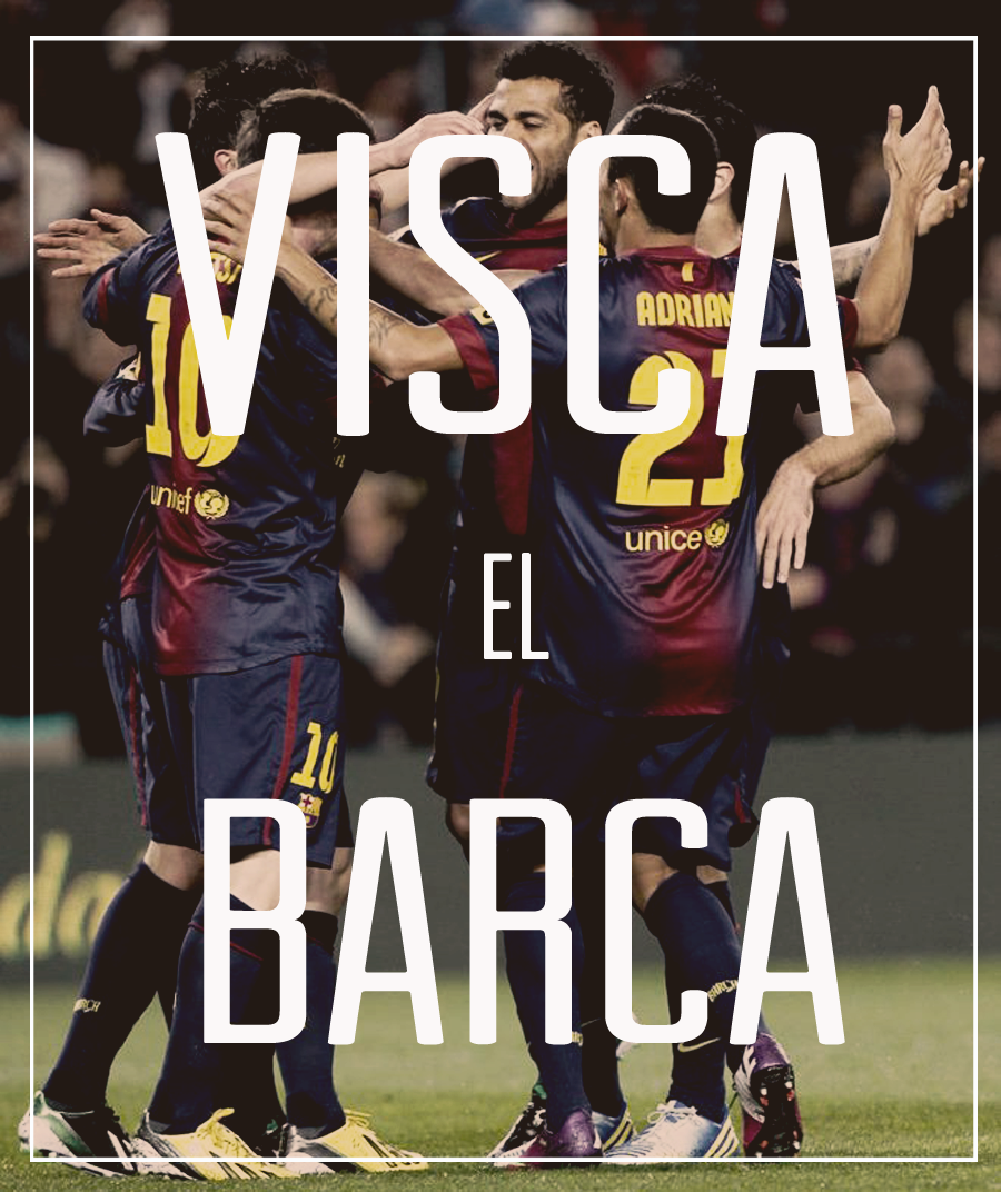 Quotes About Barca 29 Quotes