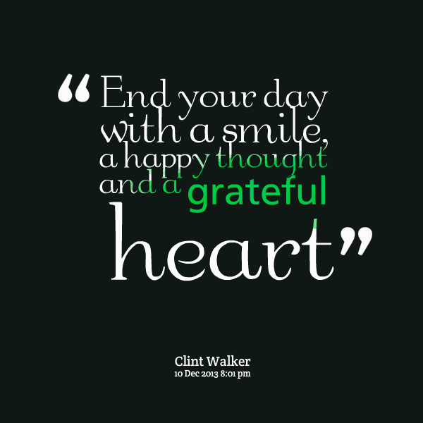 Quotes about End of a day (566 quotes)