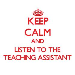 Quotes About Assistant Teachers 22 Quotes