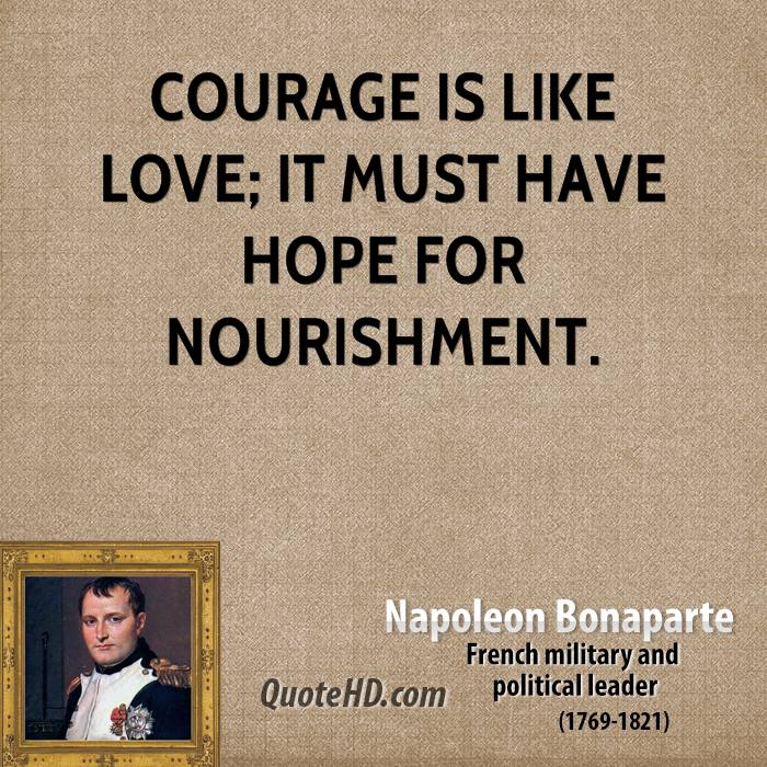 an analysis of enlightened despotism in the rule of napoleon bonaparte Ok, so this is a new post as well as a response to sam's post and the comments people made on it if we define a enlightened despot as a ruler who has absolute power, but also rules with the ideas of the enlightenment, then napoleon was enlightened.
