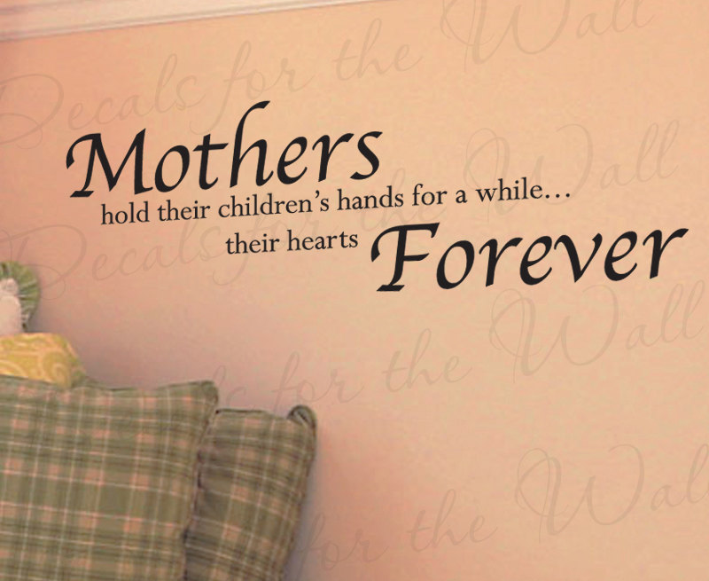 Quotes about Baby mothers (48 quotes)